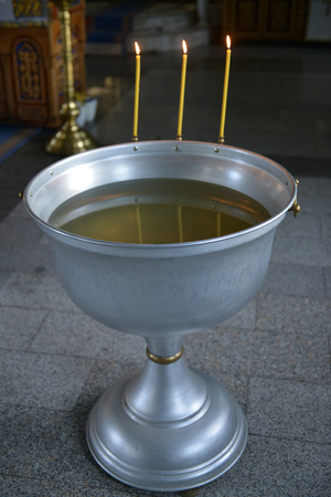 the christian rite of baptism Christian baptism is not the celebration of a religious rite by modes indifferent but a specific act to be administered by a specific body, to persons professing specific qualifications, for the profession of.