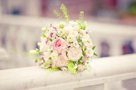 ramo de flores: ramo de boda