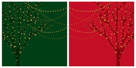 Christmas Illuminations/Christmas Colors