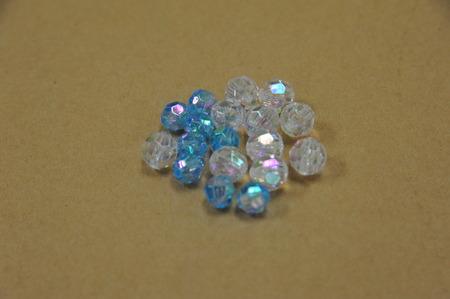diamond stones: bead