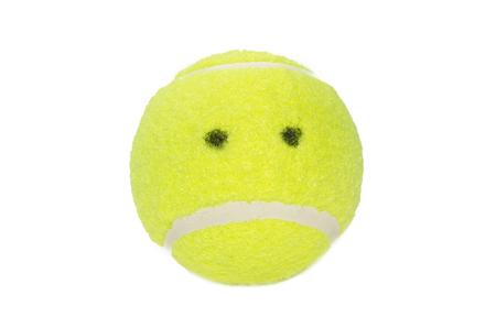 sadly: tennis sadly Stock Photo