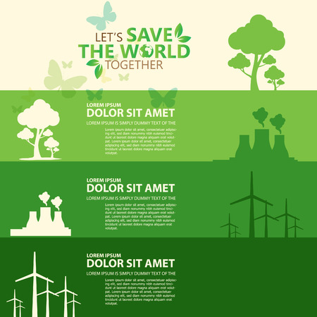 Save trees save the world-essay