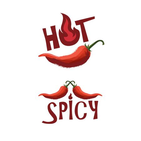 spicy: Spicy vector
