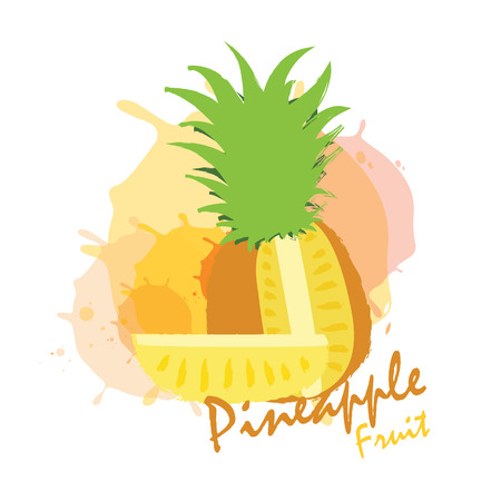 passion ecology: pineapple