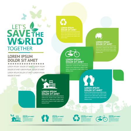 sustentabilidad: entorno  Vectores