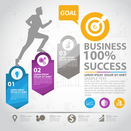 category: Business infographic