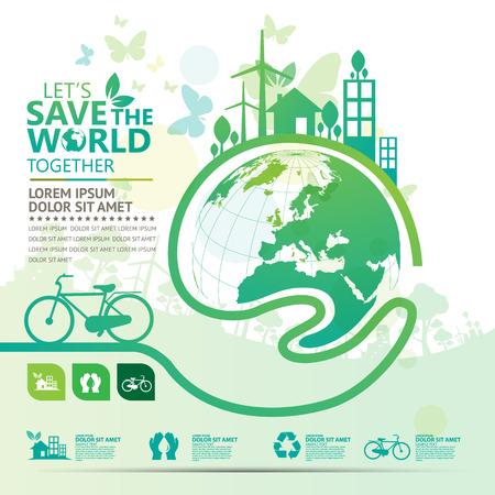 Environnement  Banque d'images - 41599743