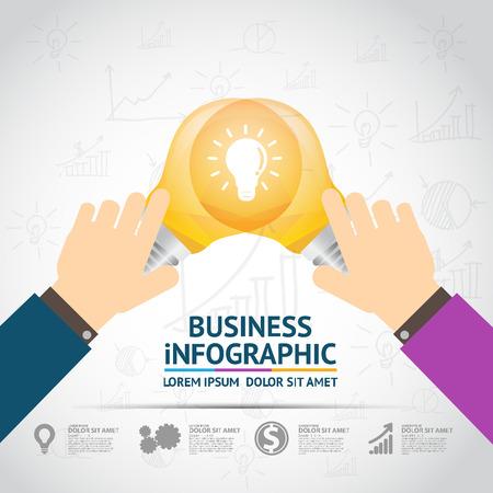 schöpfung: Business-Konzept