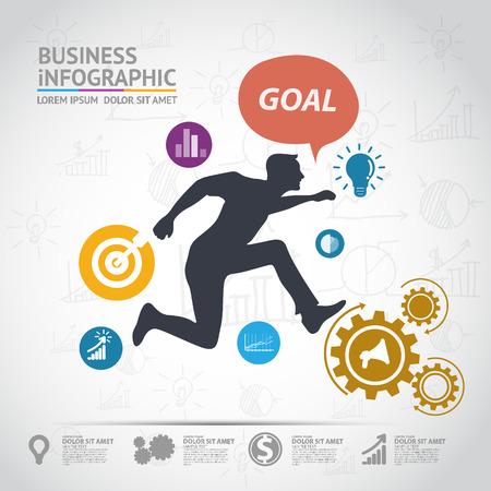 üzlet: Business concept
