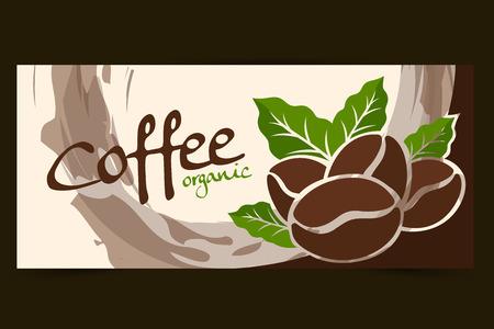 ejotes: Los granos de caf?