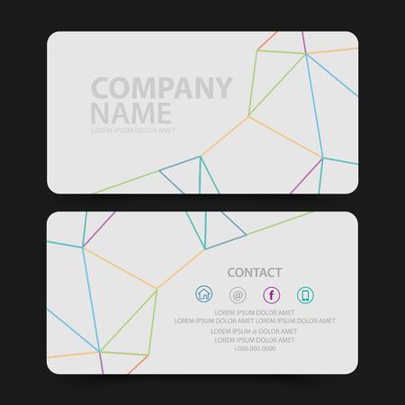 ビジネス カード
