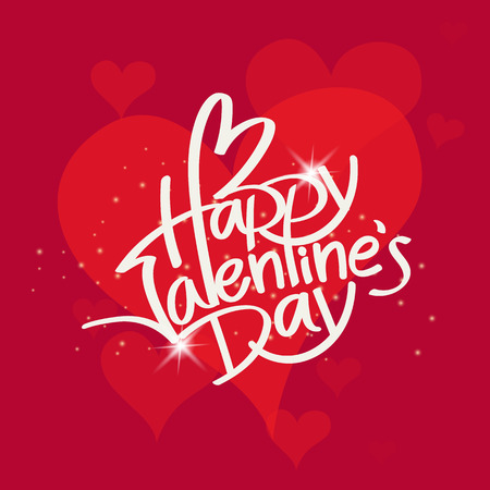 saint: valentines day vector