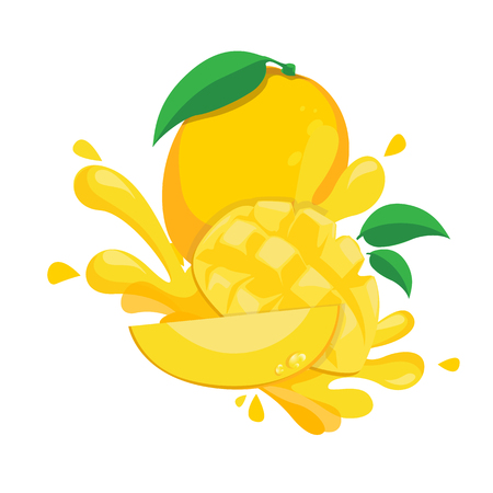 Clip Art Mango Images & Stock Pictures. Royalty Free Clip Art ...