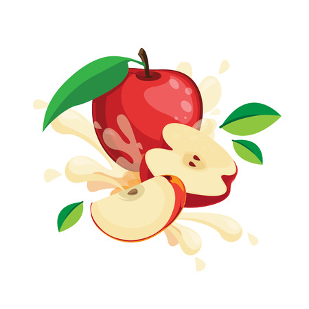 pomme rouge: Pomme rouge