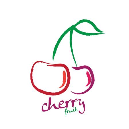 ripe: Cherry