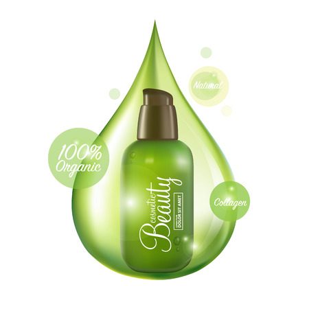 serum: Serum Bottle Cosmetic for Skin
