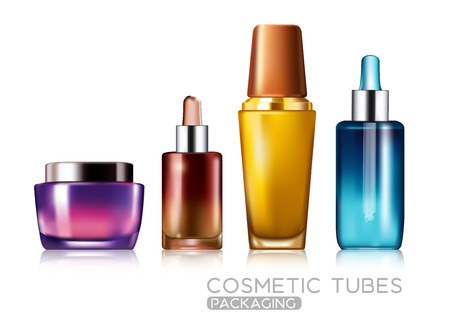 tubes: cosmetic tubes packaging