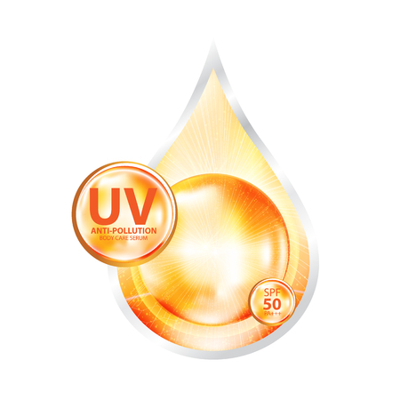 dispersed: UV Protection and Whitening Skin care