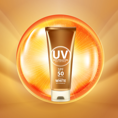 uv: UV Protection and Whitening Skin care