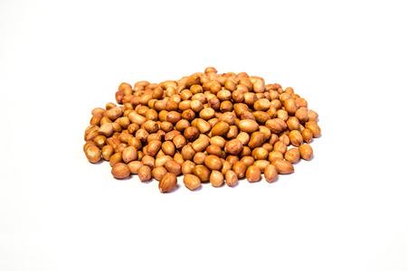 earthnuts: nut Stock Photo