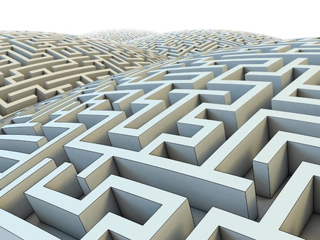 endless: endless labyrinth