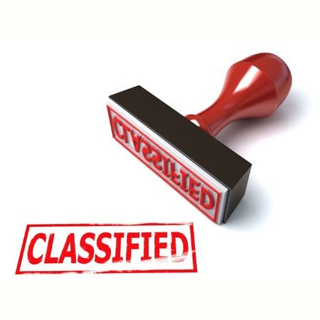3d stamp banned  Stock Photo - 12558146