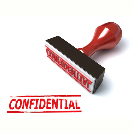 watermark: 3d stamp confidential