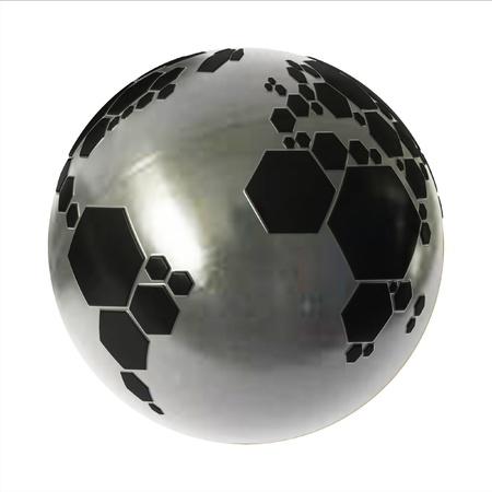 planet football  photo