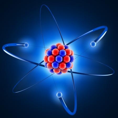 3d átomo