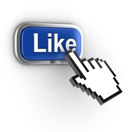 like 3d icon photo