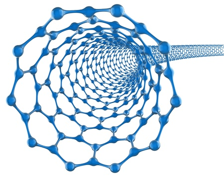 nanotube: nano tube