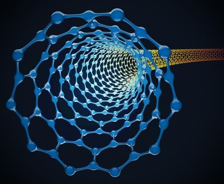 nanoparticle: nano tube