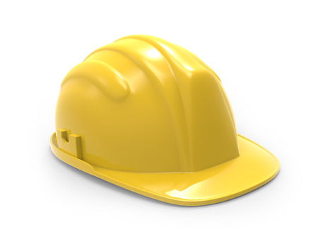 construction helmet: Construction Helmet