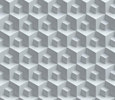 シームレスな壁パネル 3 d 背景 写真素材 - 46059850