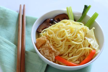 carot: Stir Fried Noodle is Vegetable food.