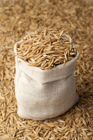 sac: oat in sac