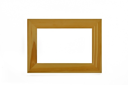wooden frame Stock Photo - 9624195