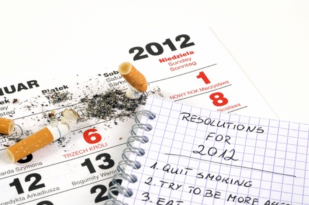 New Year Stock Photo - 10856561
