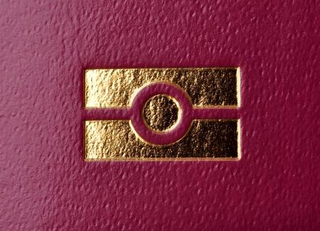 designation of a biometric passport photo