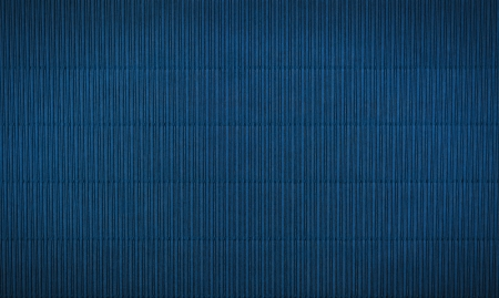 wavy blue background with vertical stripes photo