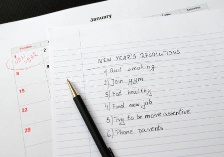 New Year Stock Photo - 15210473