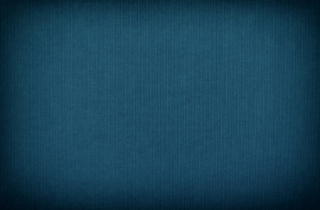 blue paper textured background with vignette photo