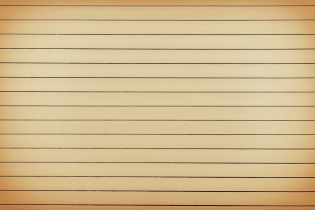 lined: old notepad paper page with horizontal lines background Stock Photo