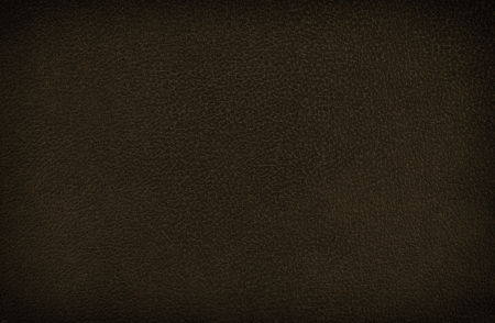 oldened: Closeup detail of brown oldened leather texture background
