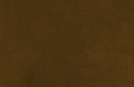 Closeup detail of brown leather texture background  photo