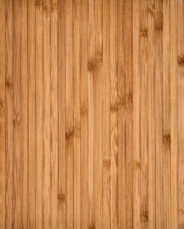 Wooden background with vertical lines photo