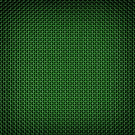 malla metalica: Fondo de la red de alambre verde con la ilustración