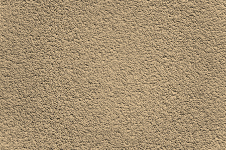 plaster wall: Fondo hecho de color marr�n con textura de pared de yeso resistente
