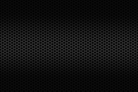 ironworks: Metal octagon grid background