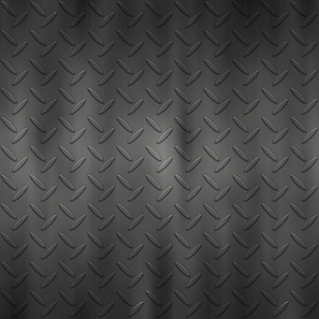 ironworks: Steel diamond plate pattern. Background.
